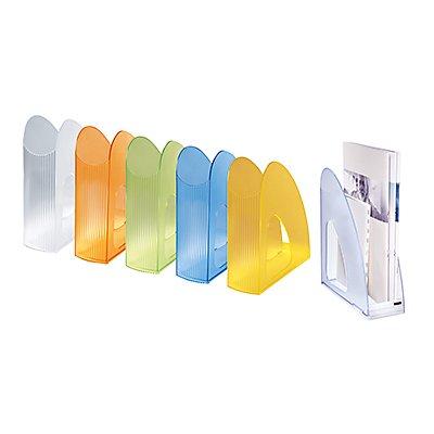 HAN Stehsammler TWIN SIGNAL 16110-73 DIN A4/C4 lichtblau signal