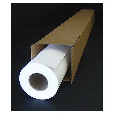 Plotterfotopapier 91,4cmx30m  weiß