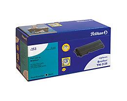 Pelikan Toner 4200129 1253 wie Brother TN2120 2.600S. Schwarz