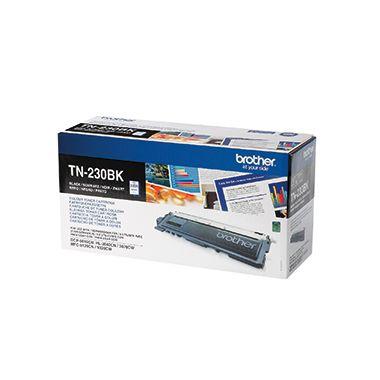 Brother Toner TN230BK 2.200Seiten schwarz