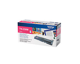 Brother Toner TN230M 1.400Seiten magenta