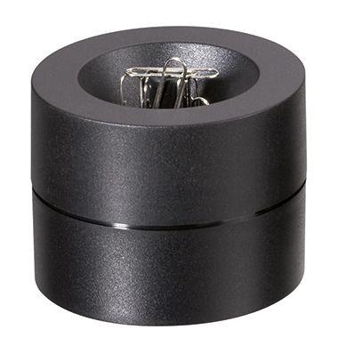 MAUL Klammernspender  rund Höhe 60mm +Klammern Kunststoff