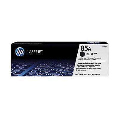 HP Toner CE285AD 85A 1.600Seiten schwarz 2 St./Pack.