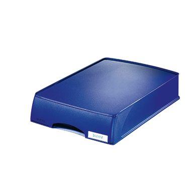 Leitz Briefablage Plus DIN A4 stapelbar PS