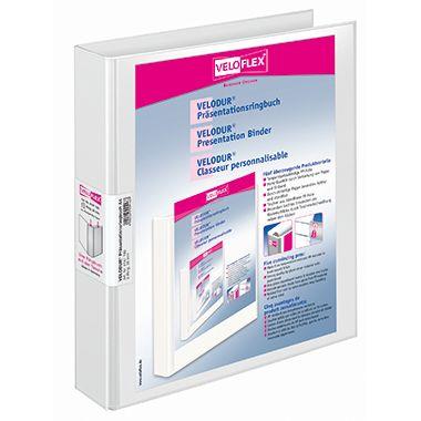 Veloflex Präsentationsringbuch VELODUR