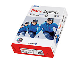 Plano Multifunktionspapier Superior 88026787 DIN A4 160g 250Bl./Pack.