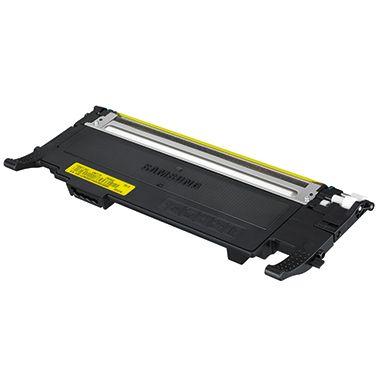 Samsung Toner CLT-Y4072S/ELS 1.000Seiten gelb