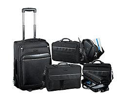 Travel Line Pilotenkoffer TORONTO TL/430213490 Polyester schwarz