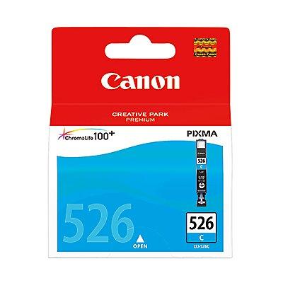 Canon Tintenpatrone CLI526C 4541B001AA 9ml cyan