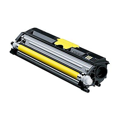 Konica Minolta Toner A0V306H 2.500Seiten gelb