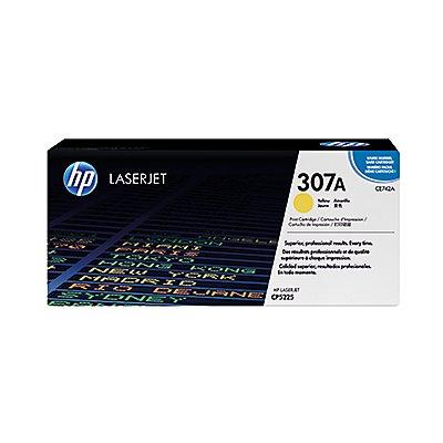 HP Toner 307A 7.300Seiten