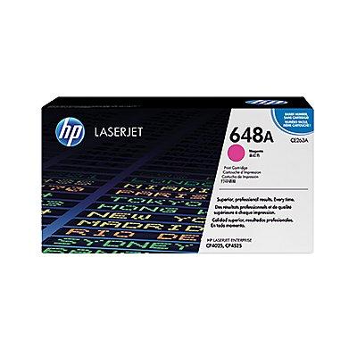 HP Toner 648A 11.000Seiten
