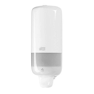 Tork Seifenspender Elevation 56000 11,2x29,1x11,4cm 1l weiß