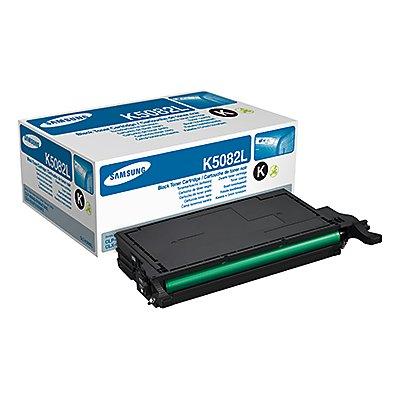 Samsung Toner CLT-K5082L/ELS 5.000Seiten schwarz