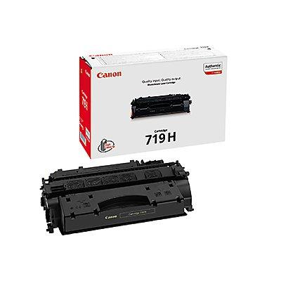 Canon Toner 719 3479B002 2.100Seiten schwarz