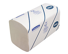 Kleenex Papierhandtuch Ultra 6789 21x21,5cm hochws 15x186Bl./Pack.