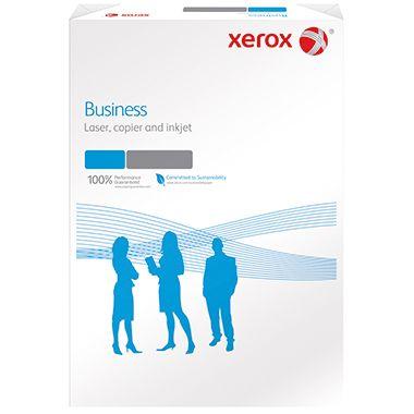 Xerox Kopierpapier Business  DIN  80g 500 Bl./Pack.