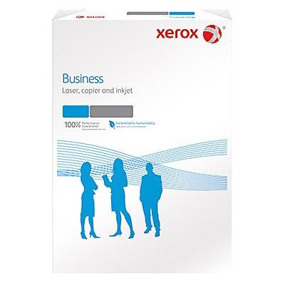 Xerox Kopierpapier Business 003R91820 DIN A4 80g 500 Bl./Pack.
