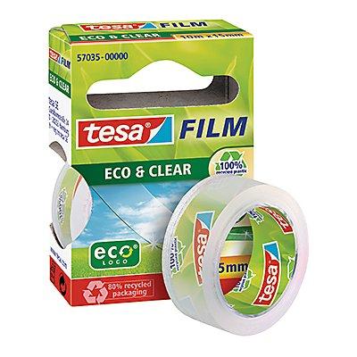 tesa Klebefilm tesafilm Eco&Clear