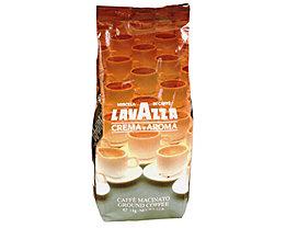 Lavazza Kaffee Crema e Aroma 85696 ganze Bohnen 1kg