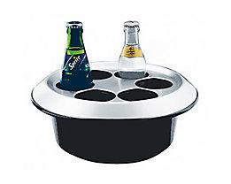 alfi Flaschenkühler Konferenzboy 0360020000 Kunststoff sw/si