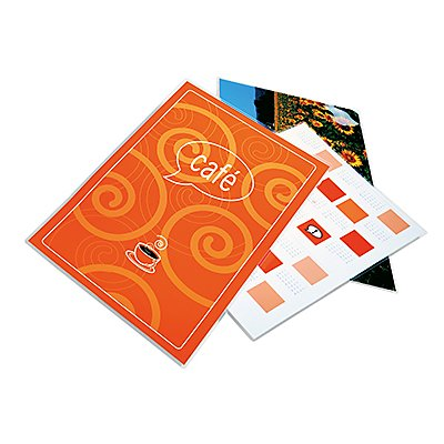 GBC Folientasche CardPouch 3743157 60x90mm 100 St./Pack.