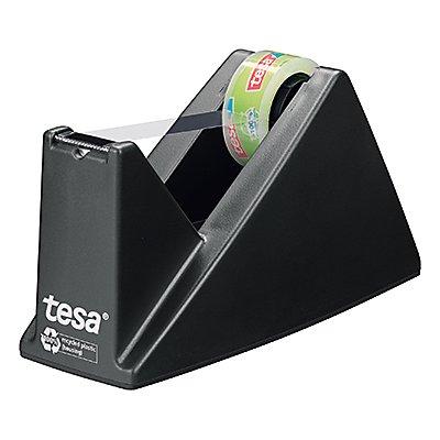 tesa Tischabroller ecoLogo 59327-00000 sw +tesafilm Eco&Clear