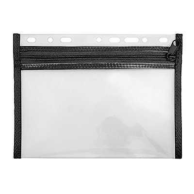 Veloflex Reißverschlusstasche VELOBAG XXS DIN A5