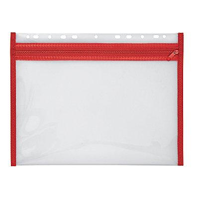 Veloflex Reißverschlusstasche VELOBAG XS DIN A4