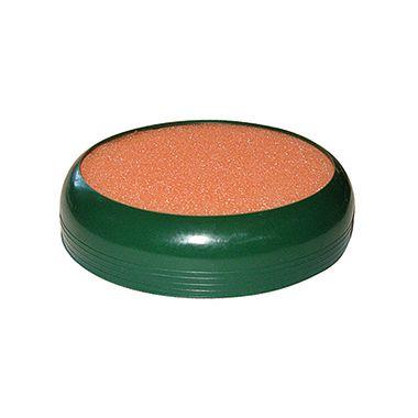 Anfeuchter Durchmesser 100mm austauschbar grün