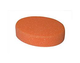 Ersatzschwamm Durchmesser 95mm rot
