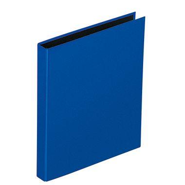 PAGNA Ringbuch Basic Colours DIN A4 2Ringe PP