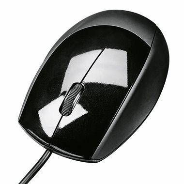Hama Optical Mouse  USB 800dpi