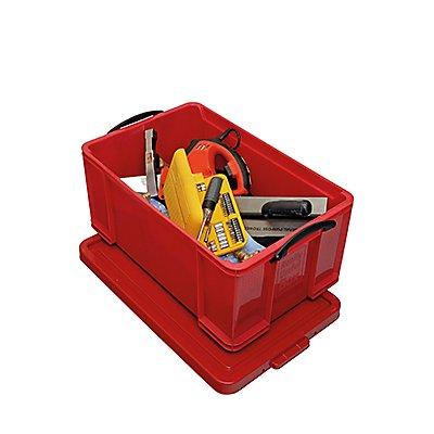 Really Useful Box Aufbewahrungsbox  44x31x71cm 64l