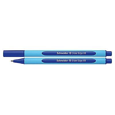 Schneider Kugelschreiber Slider Edge 0,7mm Kappenmodell