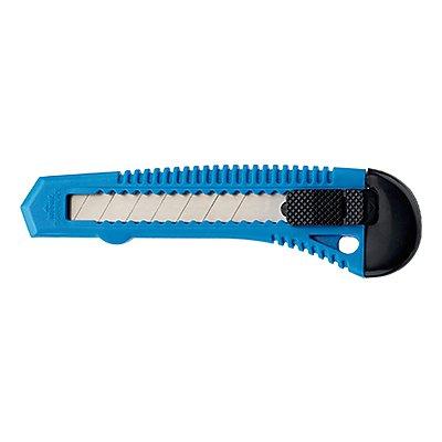 Westcott Cutter OFFICE  00  Kunststoff blau/schwarz
