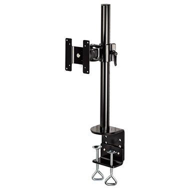 Hama Monitorarm FULLMOTION 00095831 für TFT/LCD/LED schwarz