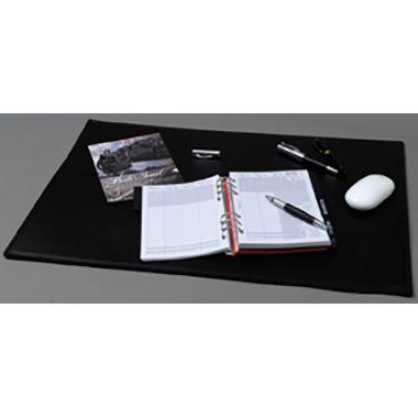 Alassio Schreibunterlage 52000 65x45cm Leder schwarz