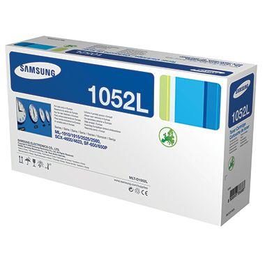 Samsung Toner MLT-D1052L/ELS 2.500Seiten schwarz