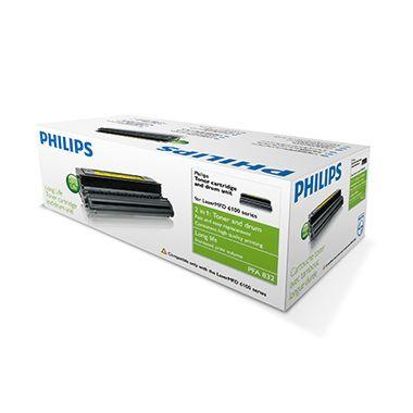Philips Toner PFA832 3.000Seiten schwarz