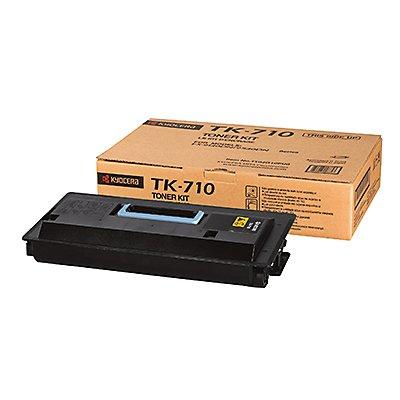 KYOCERA Toner TK710 1T02G10EU0 für 40.000Seiten schwarz