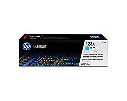 HP Toner CE323A 128A 1.300Seiten magenta
