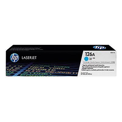 HP Toner 126A 1.000Seiten