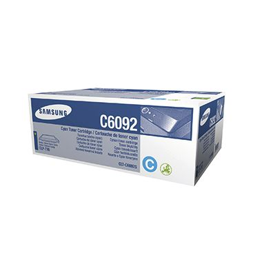 Samsung Toner CLT-C6092S/ELS 7.000Seiten cyan