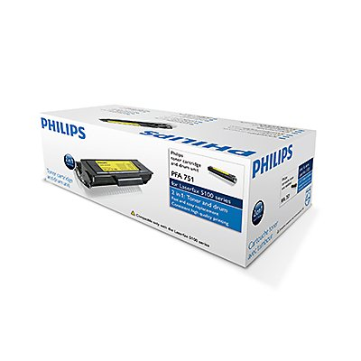 Philips Toner PFA751 2.000Seiten schwarz
