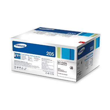 Samsung Toner MLT-D205L/ELS 5.000Seiten schwarz