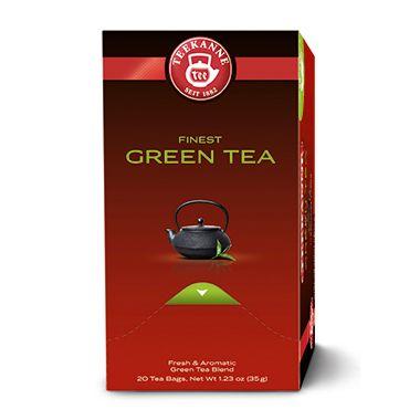 Teekanne Tee 20 St./Pack.