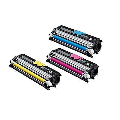 Konica Minolta Toner A0V30NH c/m/y 3 St./Pack.