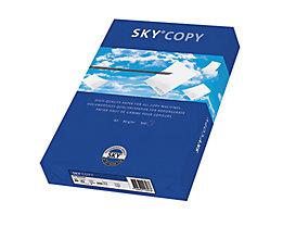 Sky Kopierpapier COPY 88072809 DIN A3 80g weiß 500 Bl./Pack.