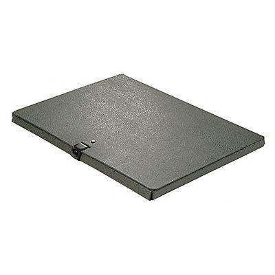 ELBA Dokumentenmappe 400000992 DIN A4 Füllhöhe 10mm schwarz